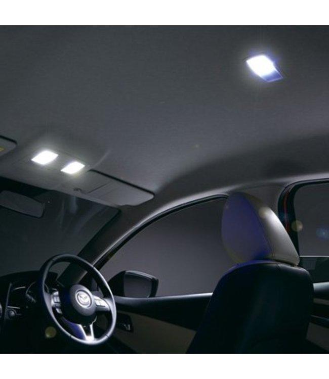 Mazda 3 BM BN LED Innenbeleuchtung original NEU ab 05.2013