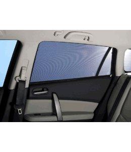 Mazda 6 GH bis 2012 Sonnenblenden Türen hinten original