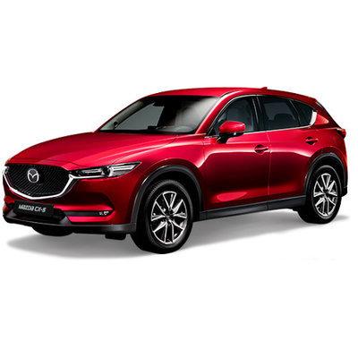 Mazda CX-5 ab 2017
