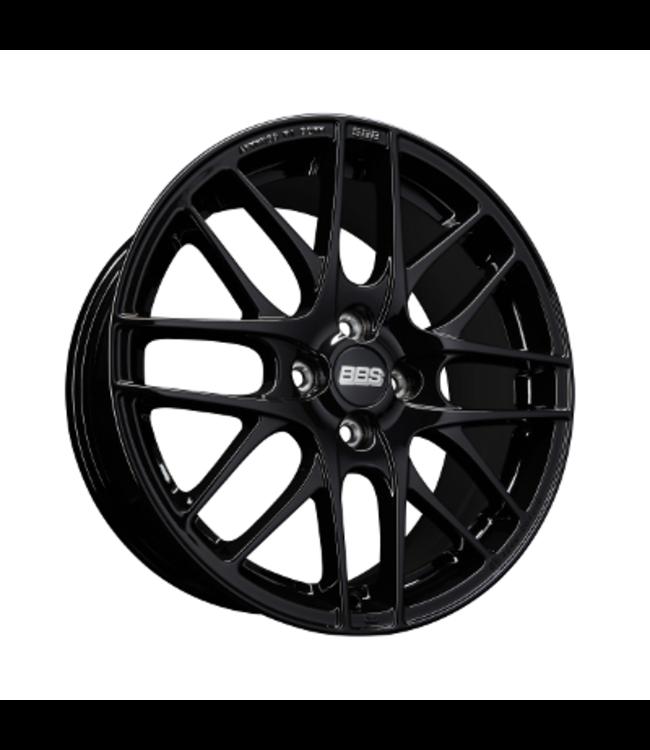 Mazda MX-5 17 Zoll Alufelge Design 69 schwarz glänzend original