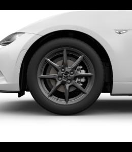 Mazda MX-5 ND Leichtmetallfelge 6,5J x 16 Design 158A titan Alufelge