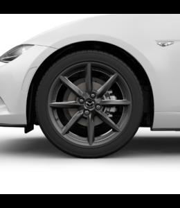 Mazda MX-5 ND Leichtmetallfelge 7,0J x 17 Design 159A titangrau Alufelge
