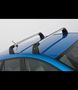Mazda 3 BL ab 2009 - 2013 Lastenträger Dachträger für  5-Türeroriginal