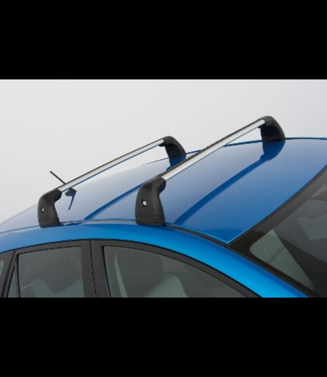 Mazda 3 BL ab 2009 - 2013 Lastenträger Dachträger  5-Türer original