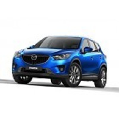 Mazda CX-5 bis 01/2015 Typ KE/GH