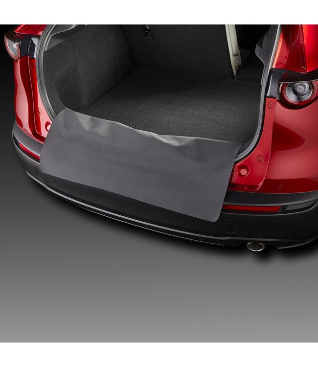 Mazda CX-30 Kofferraummatte mit Ladekantenschutz (mit BOSE)