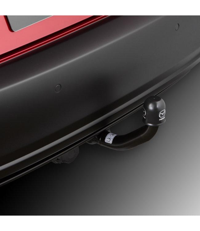 Mazda CX-30 Anhängezugvorrichtung abnehmbar