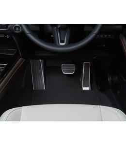 CX-30 Pedalsatz / Automatikgetriebe