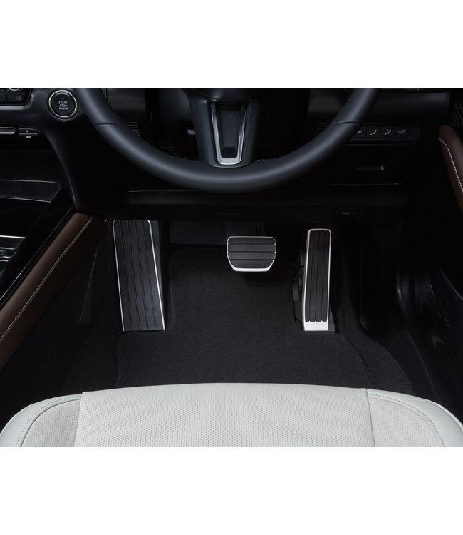 CX-30 Alu-Pedalsatz / Automatikgetriebe