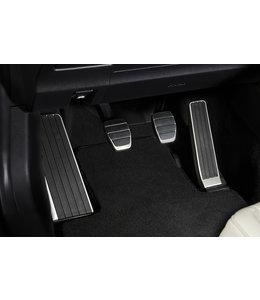 Mazda CX-30 Pedalsatz / Schaltgetriebe