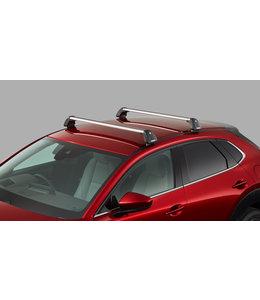 Mazda CX-30 Dachträger Lastenträger Querträger Original