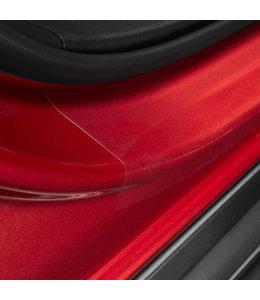 Mazda CX-30 Einstiegsleistenschutzfolie