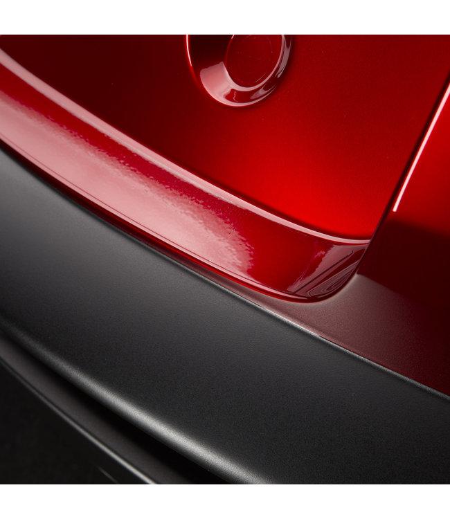 Mazda CX-30 Ladekantenschutzfolie transparent, selbstklebend