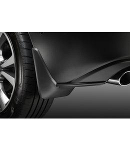 Mazda CX-30 Schmutzfängersatz für hinten