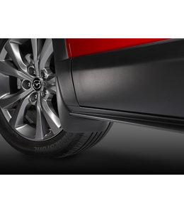 Mazda CX-30 Schmutzfängersatz für vorne