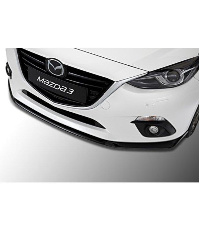 Mazda 3 Frontschürze original ab 2013 Typ BM/BL 4 + 5-Türer