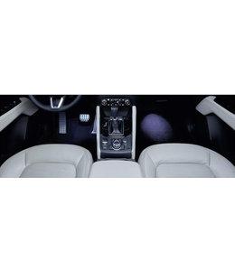 Mazda CX-5 Typ KF Ambientebeleuchtung LED (Kaltweiß)