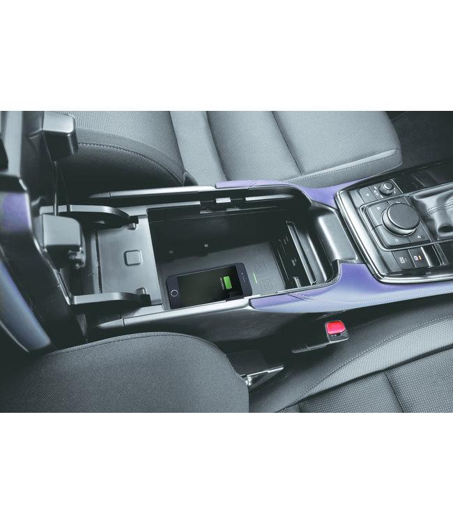 Mazda CX - 30 Induktives Laden (Allradantrieb)