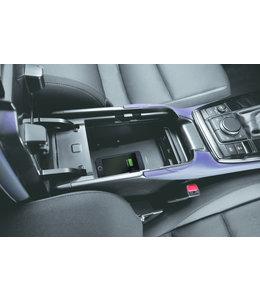 Mazda CX - 30 Induktives Laden (Frontantrieb)