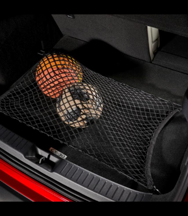 Mazda Gepäcknetz