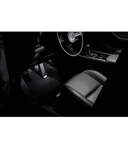 Mazda 3 Typ BP Begrüßungsbeleuchtung LED Original