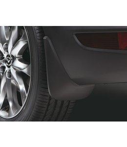 Mazda CX-3 Schmutzfänger hinten original