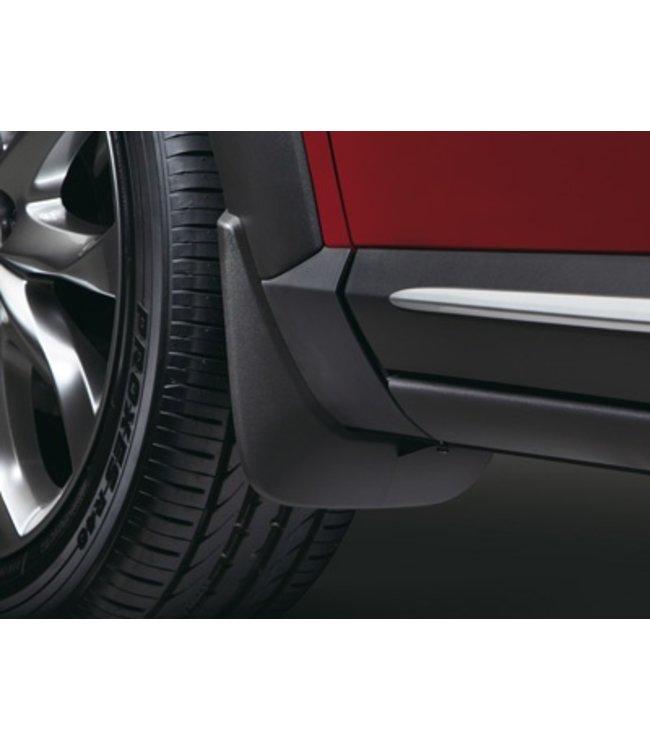 Mazda CX-3 Schmutzfängersatz für vorne