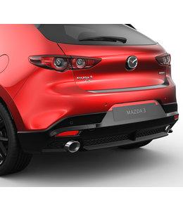 Mazda 3 BP 5-türer Heckschürze