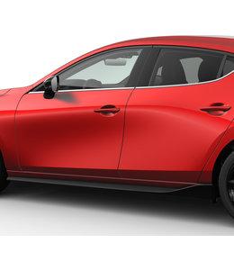 Mazda 3 BP 5-türer Seitenschwellersatz