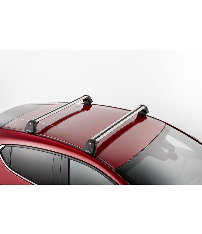 Mazda 3 Lastenträger Dachträger original ab 11.2018 Typ BP