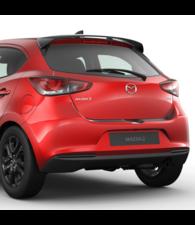 Mazda 2 DJ ab 01.2020 Dachheckspoiler