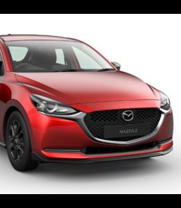 Mazda 2 DJ ab 01.2020 Frontspoiler