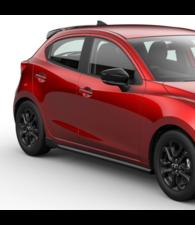 Mazda 2 DJ ab 01.2020 Seitenschwellersatz