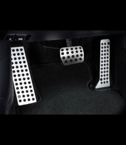 Mazda 2 DJ ab 01.2020 Aluminium Bremspedal