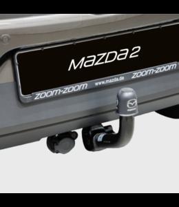 Mazda 2 DJ ab 01.2020 Anhängerzugvorrichtung