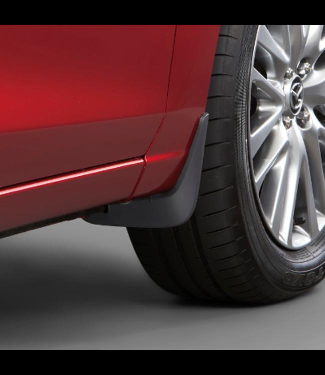 Mazda 2 DJ ab 01.2020 Schmutzfängersatz vorne