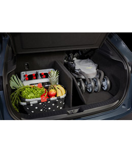 CX-30 Smart Cargo System (ohne BOSE)