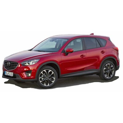 Mazda CX-5 Upgrade ab 01/2015 Typ KE/GH