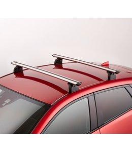 Mazda CX-3 Lastenträger Dachträger original