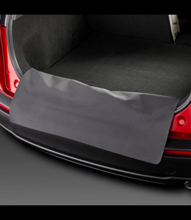 Mazda CX-30 Kofferraummatte mit Ladekantenschutz  (für Smart Cargo System)