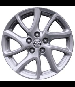 """Mazda 5 CW Leichmetallfelge 17"""""""
