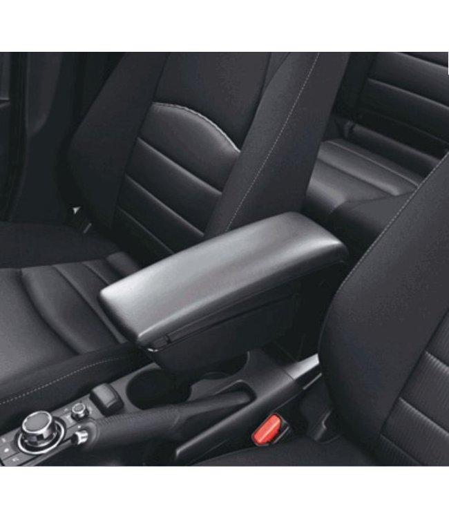 Mazda CX-3 Mittelarmlehne original Kunstleder