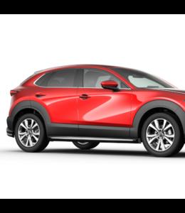 Mazda CX - 30 Typ DM Seitenschwellersatz