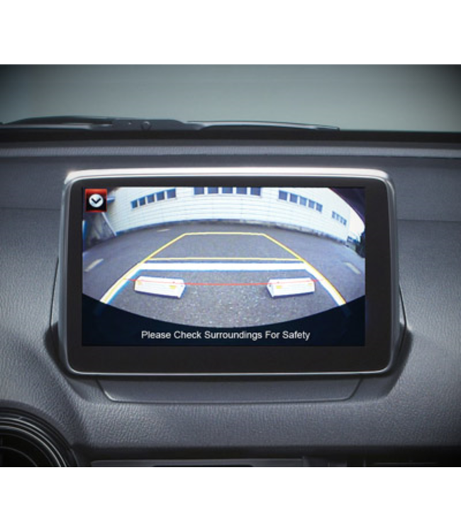 Mazda CX - 5 KF Rückfahrkamera
