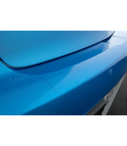 Mazda 3 BL (Facelift) Ladekantenschutzfolie