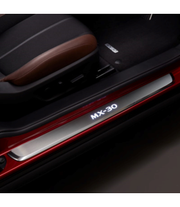 Mazda MX - 30 Typ DR Einstiegsblenden