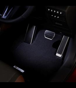 Mazda MX - 30 Typ DR Ambientebeleuchtung Fußraum