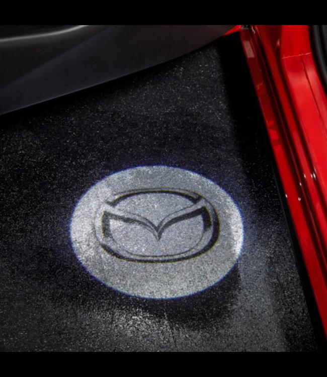 Mazda Tür-Projektor MX-30  / CX-30 / 3 BP