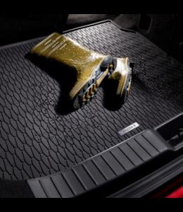 Mazda 3 BP 4 oder 5 Türer Kofferraumwanne  original ab 11.2018
