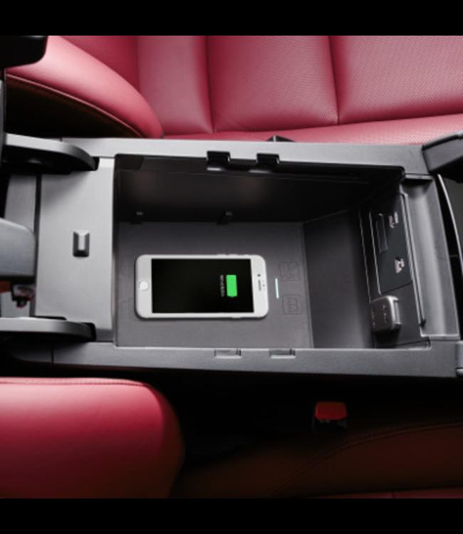 Mazda 3 BP Induktives Laden ab 11.2018